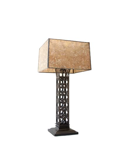 Ava Table Lamp