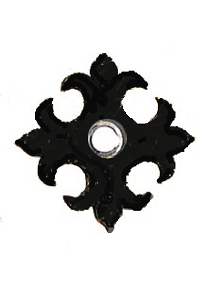 Moorish Star Doorbell
